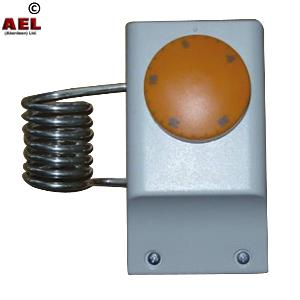 Ael commercial industrial electric space heating Space heating options
